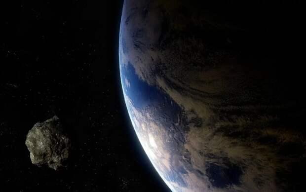 15 февраля к Земле приблизится опасный астероид