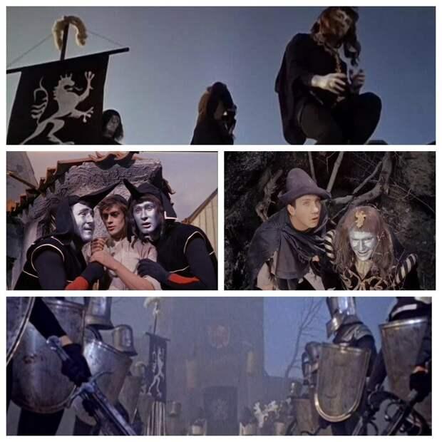 Кто скрывался под маской тирана «Города мастеров» герцога де Маликорна