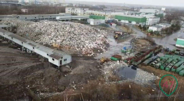 В 2021 году жители Янино хотят закрытия «МПБО-2»