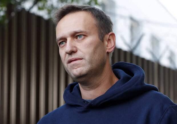 Навальному грозит дело за госизмену