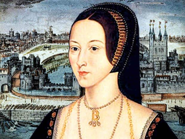 Анна Болейн: интересные факты из биографии и личной жизни казненной королевы