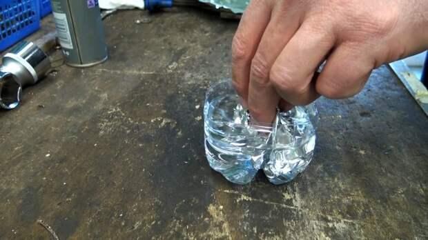 Как просто удалить пятна ржавчины с хромированных изделий
