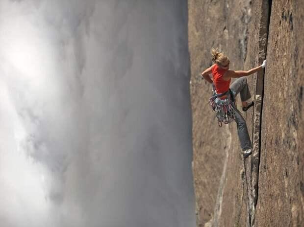 Навстречу приключениям: люди, которые бросают вызов планете