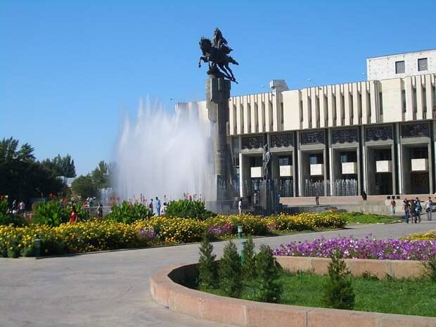 Бишкек возглавил рейтинг городов с самым грязным воздухом