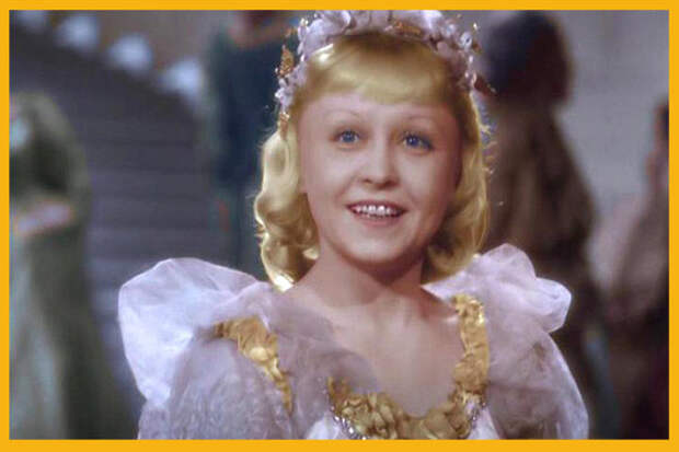 Актеры, которые во взрослом возрасте успешно сыграли детей