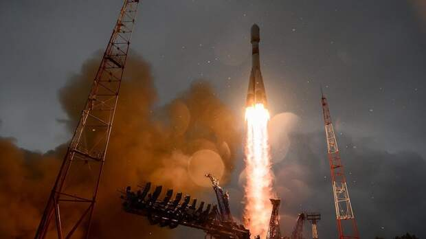Спутник «Глонасс-К2» планируют запустить в IV квартале 2021 года