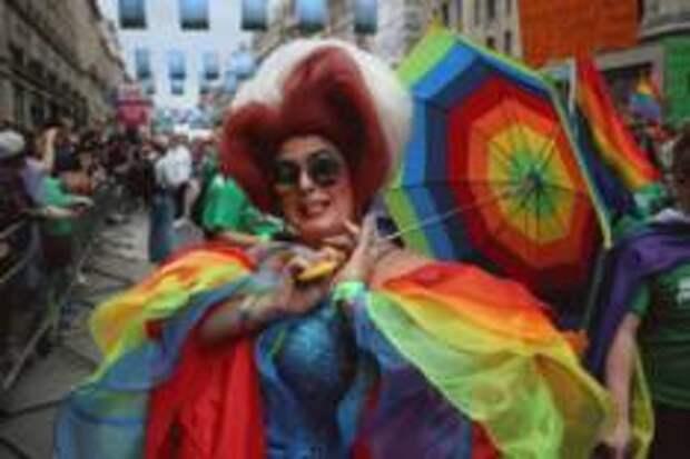Престарелым геям можно вздохнуть свободно