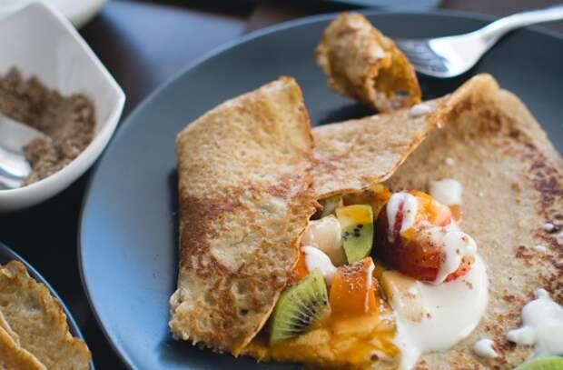 8 зимних завтраков на холода с повышенной питательностью