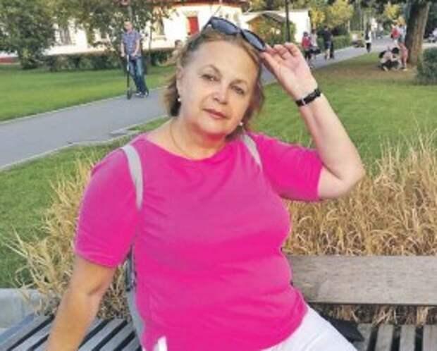 Вакцинация позволила пенсионерке из Ростокина вернуться к привычному образу жизни