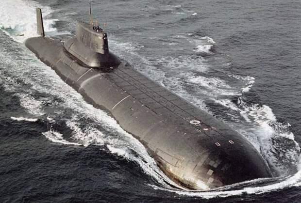 Вторая жизнь «Акул»: крупнейшие подлодки в мире могут стать танкерами