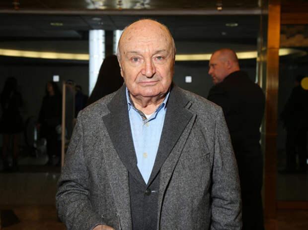 Жванецкий не пришел к Путину на награждение орденом