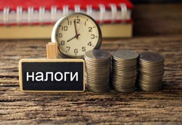 Глава ФНС нашел способ нарастить ВВП на 1,34% без снижения налогов