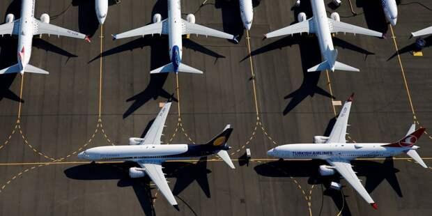 «Ужасающая кульминация». В Конгрессе США назвали причины крушений Boeing 737 MAX