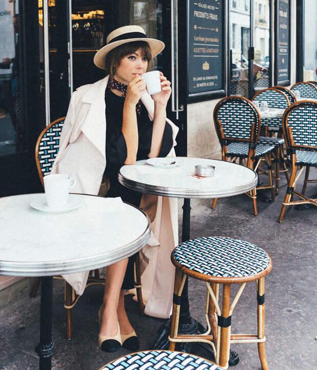 Что такое канотье и как носить модный аксессуар