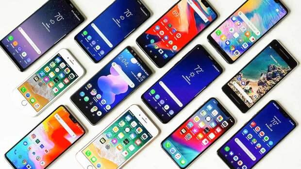 Какой телефон приобрести в 2021 году?