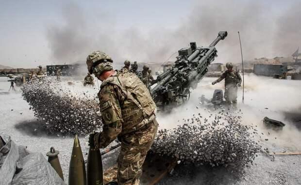 Fox News: США уже проиграли в Афганистане, но не хотят этого признать.