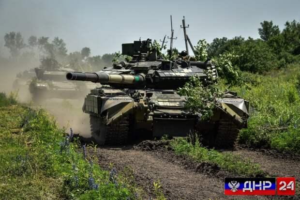 Танкисты ВСУ открыли огонь по мирным жителям в Николаевской области