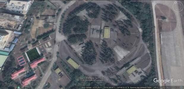 Противоракетная оборона Китая