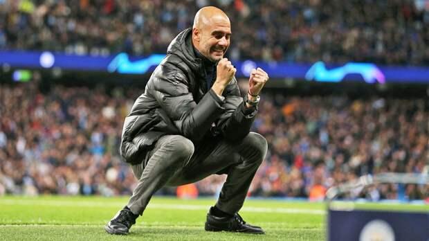 «Манчестер Сити» выделит Гвардиоле 200 млн фунтов на летние трансферы. Приоритет — нападающий и опорник