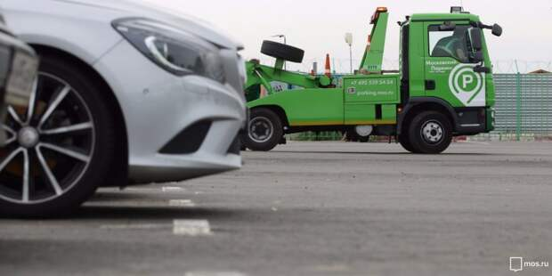 Нехватка парковочных мест в Ростокине приводит водителей к нарушениям — итоги опроса жителей района