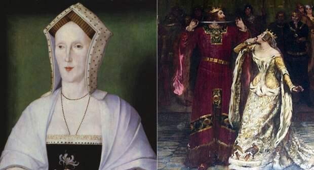Призрак Маргарет Поул. Чего хочет графиня от жителей современного Лондона?