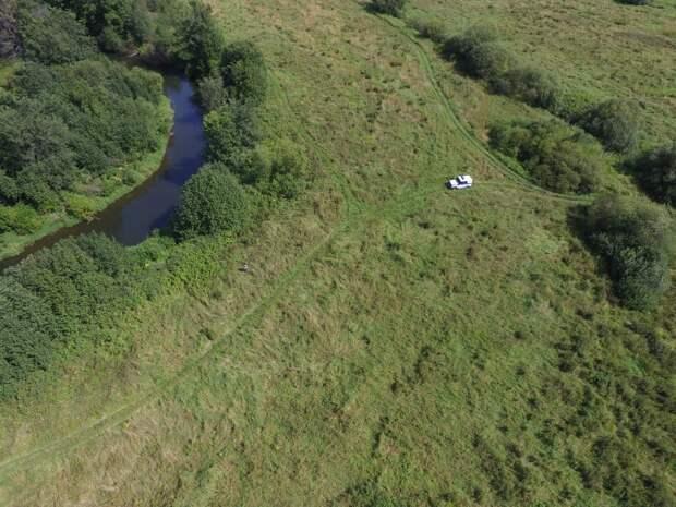 Тело пропавшего в мае рыбака из Удмуртии нашли в Кировской области