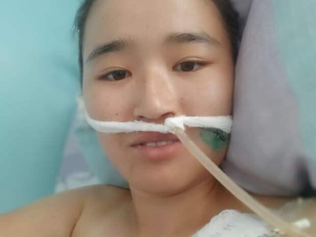 Заступилась за сестру: зять нанёс ножевые ранения 19-летней жительнице Алматинской области