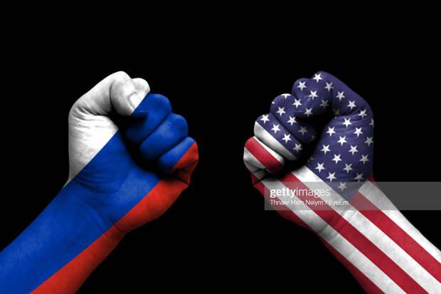 Об истинном месте «великой» России в одной картинке