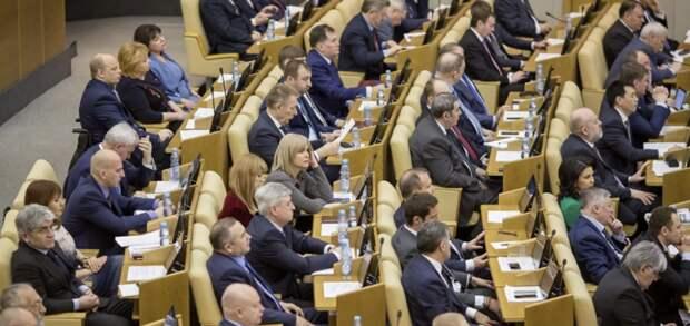 Зарплата депутата — 60 тысяч рублей в месяц. Верим?