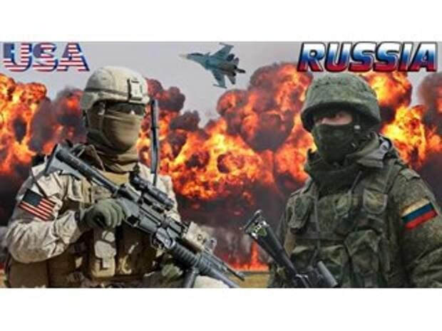 США готовятся взорвать южные рубежи России
