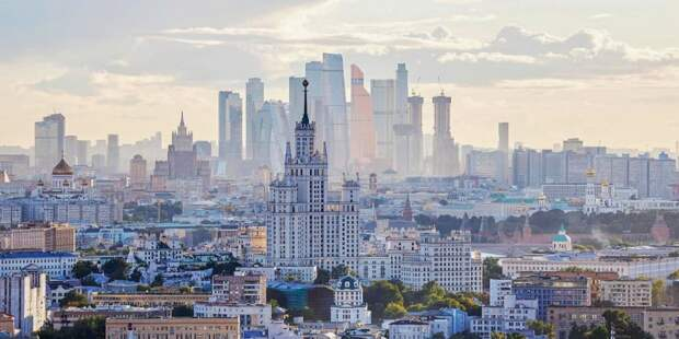 Москва вошла в топ-7 самых умных городов мира