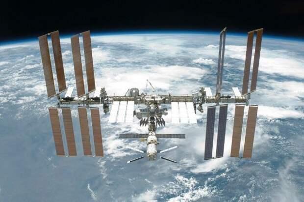 NASA считает возможной эксплуатацию МКС до 2028 года