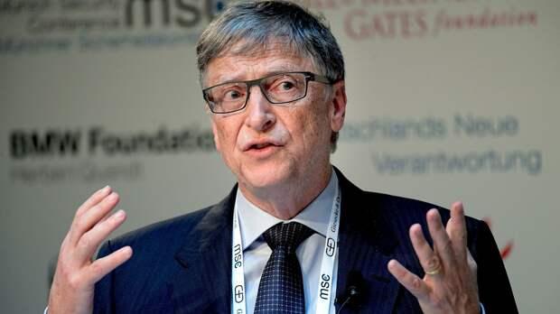 Перуанские судьи обвинили Гейтса и Сороса в создании пандемии коронавируса
