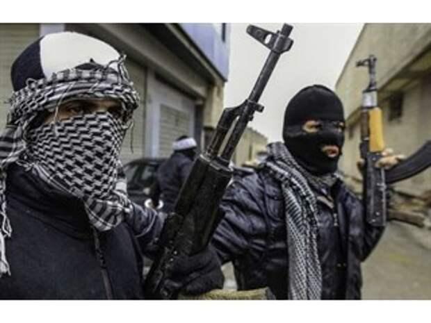 Зачем Турция помогает Азербайджану при помощи ручных боевиков