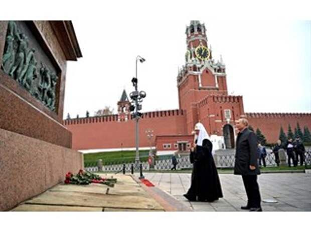 Без обновления элит Россия не сможет обеспечить себе долгосрочное развитие