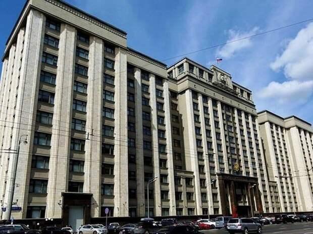 В Госдуме ответили Псаки на слова об «изоляции России от мира»