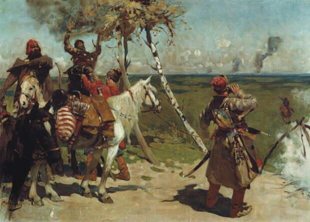 Правила военной жизни: из истории воинских уставов России