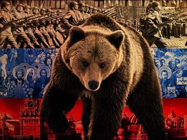 Россия начала воспринимать себя всерьёз — и это хорошо