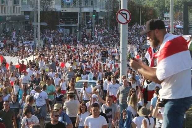 Попытка Польши разрешить кризис в Белоруссии изначально обречена на провал