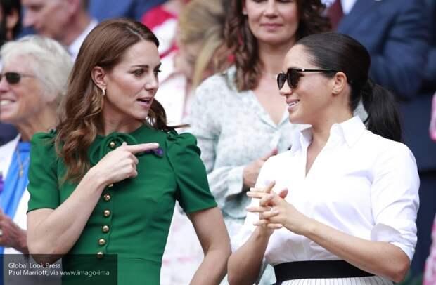 Сила принцессы Ди: примирение Уильяма и Гарри может случиться на открытии статуи матери