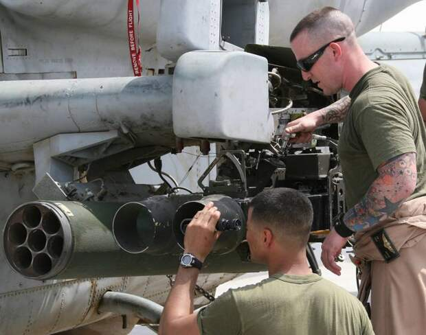 Противотанковый комплекс CCMS-H. Новые планы армии США
