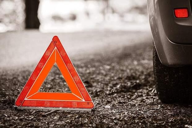 ДТП в Юго-Восточном округе: сводка происшествий за неделю
