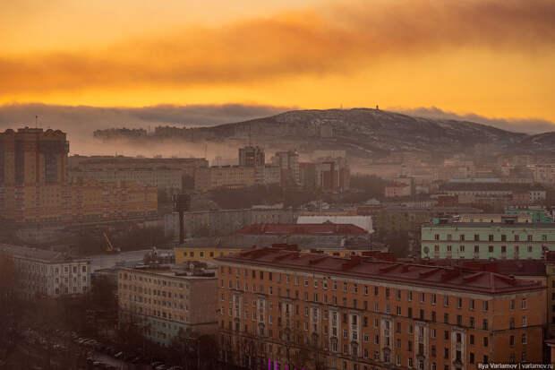 Самые недооценённые города России?