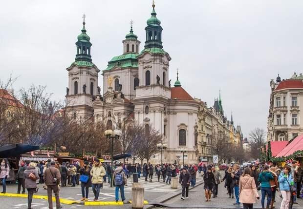 В ссоре между Россией и Чехией не поздоровилось и чешскому пенному напитку