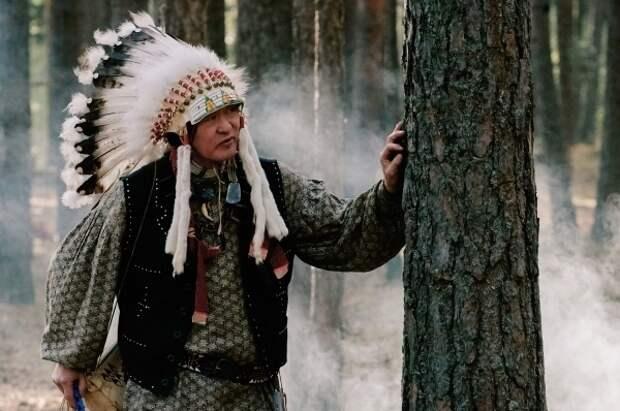 Верховный суд США признал половину Оклахомы землёй индейцев