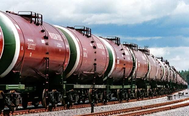 Россия отказалась от поставок Минску бензина, мазута и дизеля