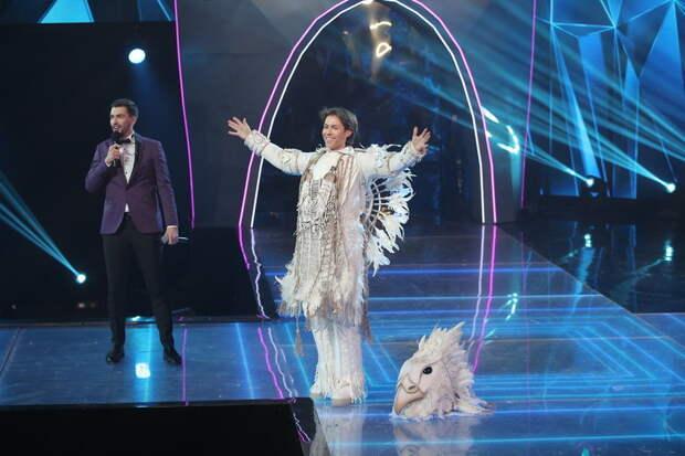 Не Туриченко, не Верник и даже не Харатьян: в «Маске» раскрыли Белого орла