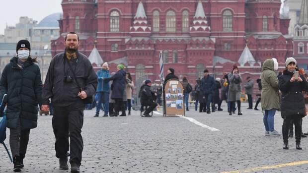 Экономист Гимпельсон сообщил о причинах снижения зарплаты у россиян