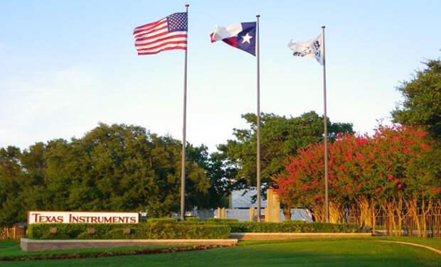 Любопытные факты о Техасе и техасцах