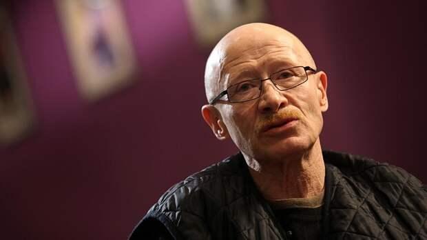 Актер Виктор Проскурин умер на 69-м году жизни